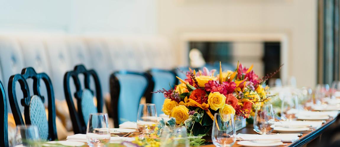 適合家庭聚會的餐廳 》TAIPEI FAMILY RESTAURANT GUIDE