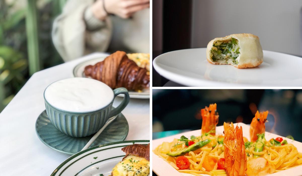 東門站永康街美食推薦懶人包 》 Dongmen Station & Yongkang Restaurants Guide