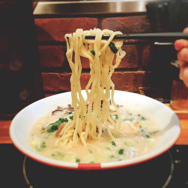 【 忠孝復興 | Taipei Food 】凪 豚王拉麵 | Nagi Ramen | 日本海外分店